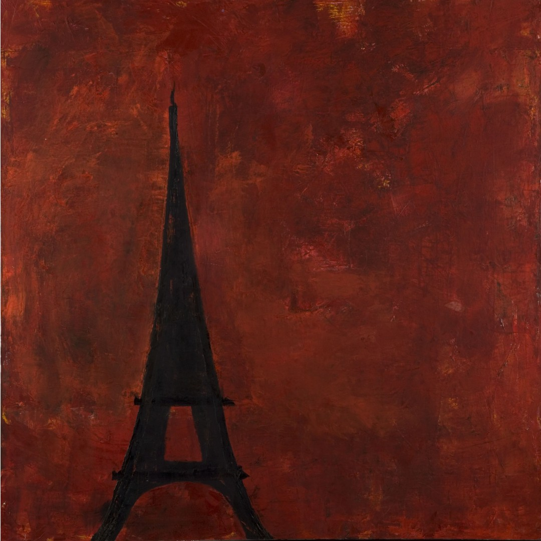 Paris Rouge