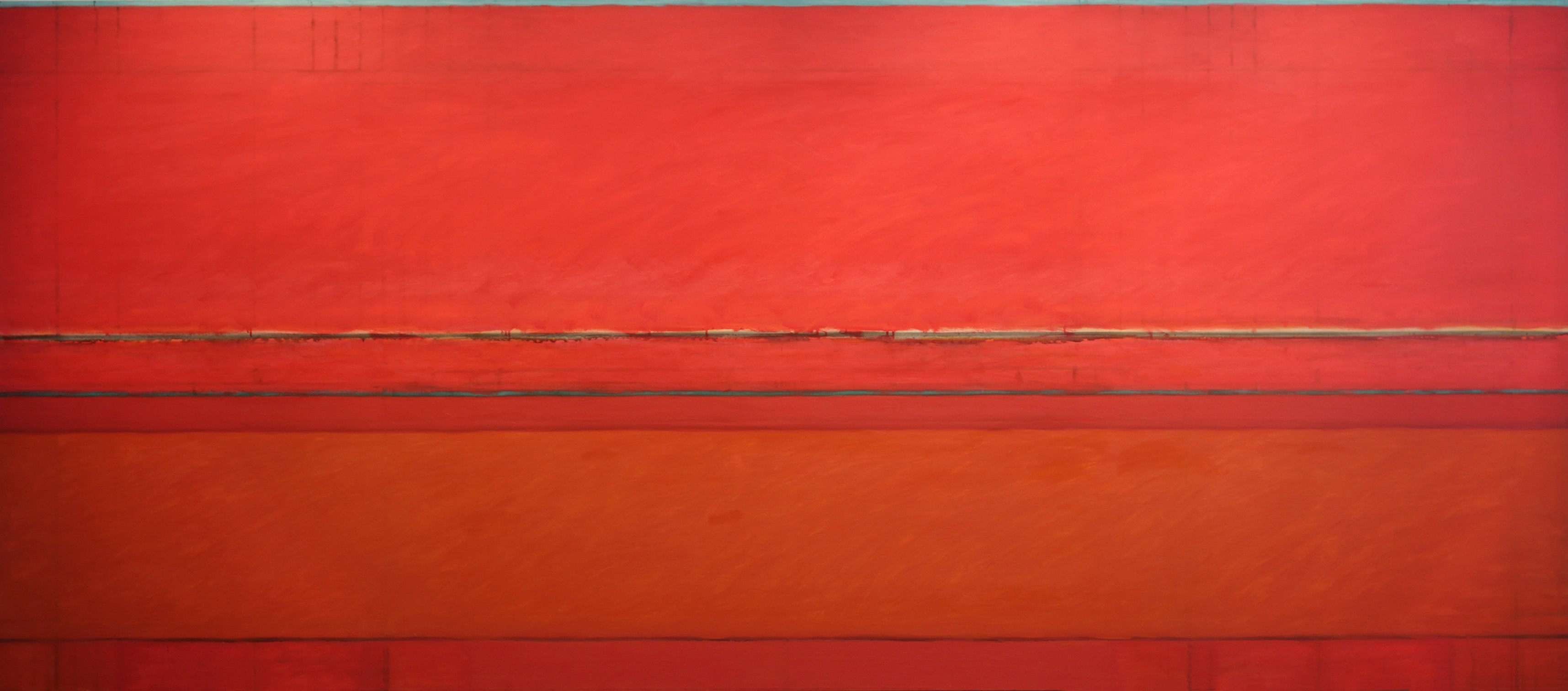 Red Series #14