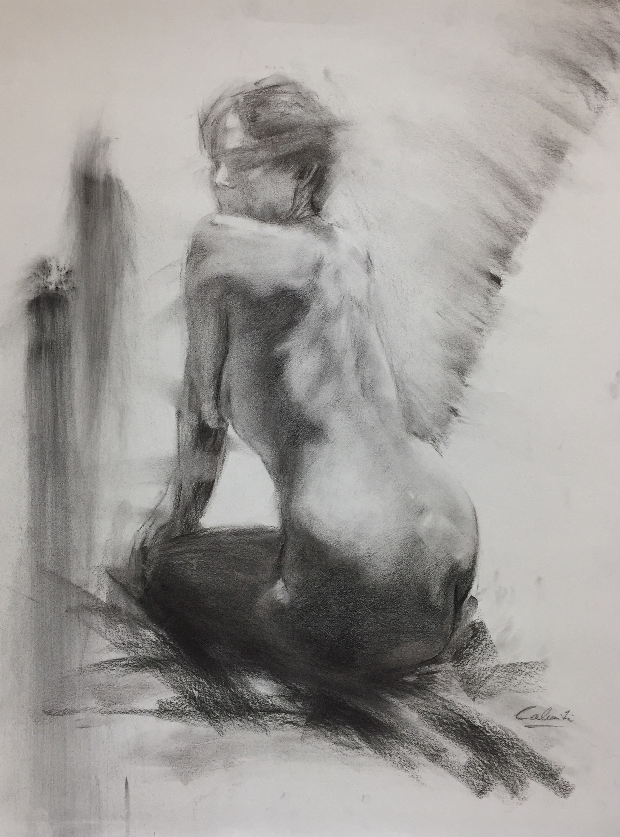 Untitled Nude 2